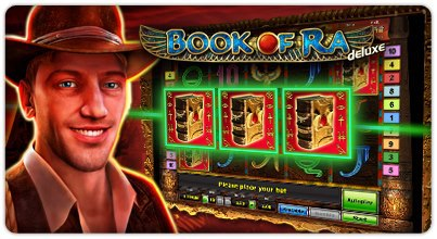 online casino trick 5 bücher book of ra