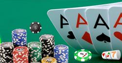Poker Wahrscheinlichkeiten