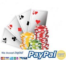 Poker Paypal Bonus Code